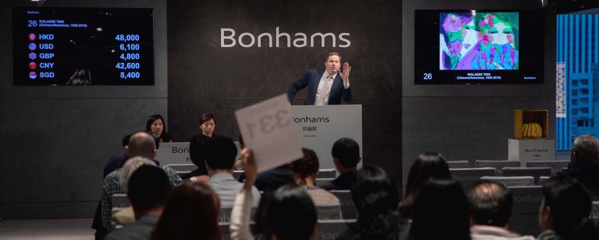 Bonhams Hong Kong